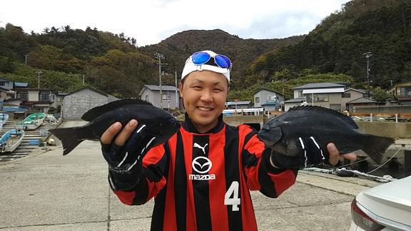 男鹿加茂 政運丸7