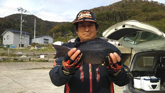 男鹿加茂 政運丸6